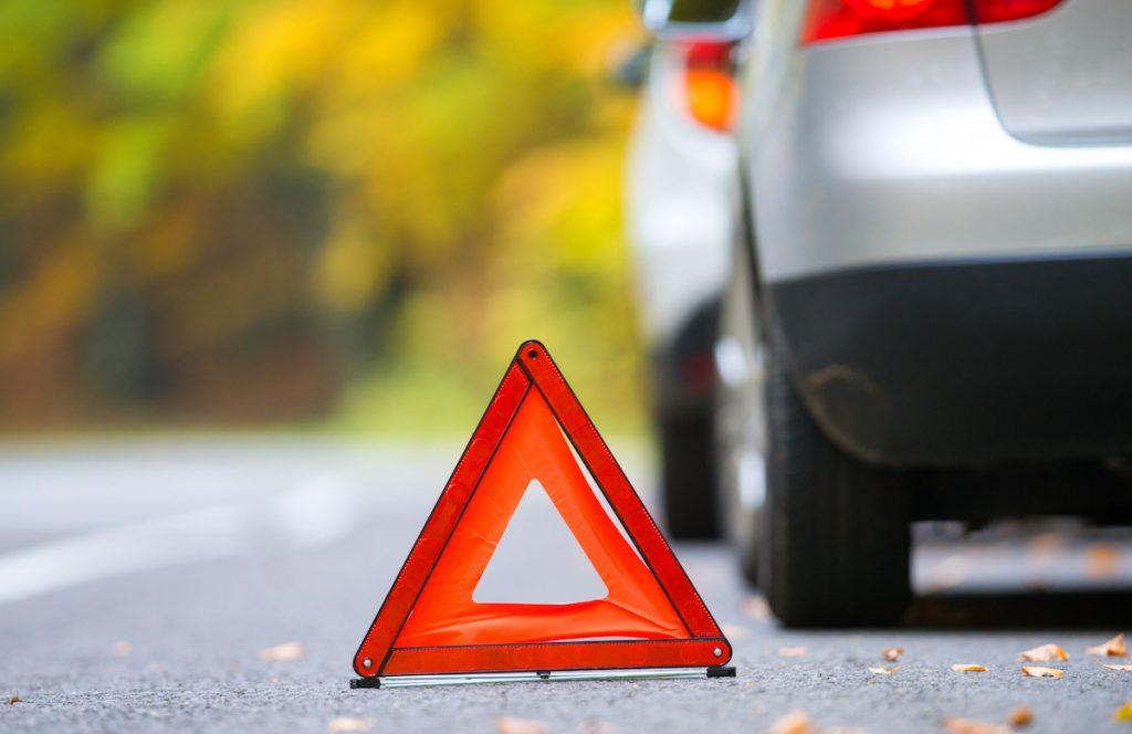 sécurité routière en entreprise