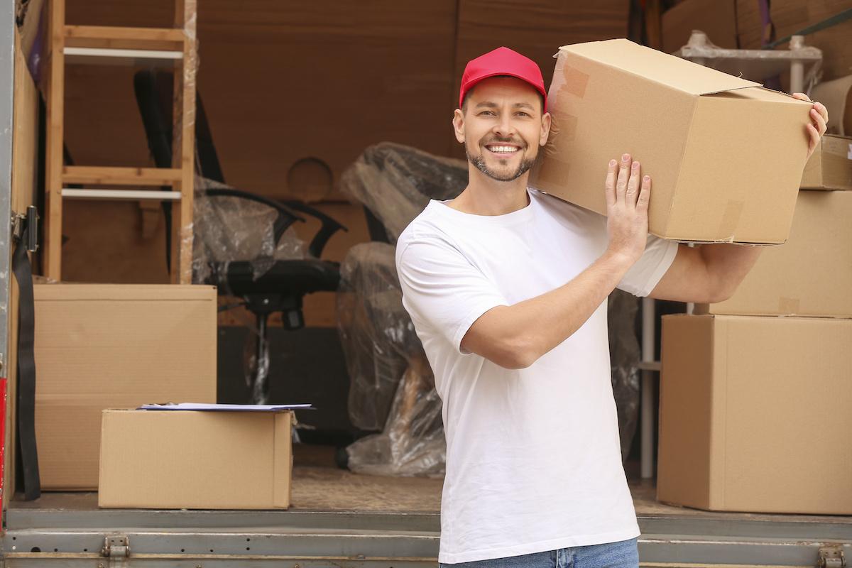 Comment trouver la bonne taille de camion pour son déménagement ?